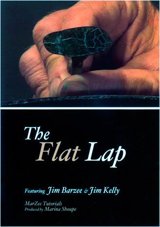 The Flat Lap Tutorial on DVD